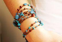jewelry or whatever I like / by Michelle Vandersloot