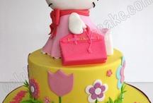 Cakes I likemmmmmmm