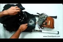 Baseball and Fastpitch Gear