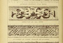 Ornamenty architektura