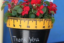Teacher gifts / by Lori Fielding
