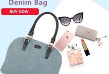FASHION & STYLE / Produk branded yang menunjang kebutuhan fashion & style Anda