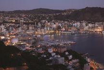 Wellington and Around