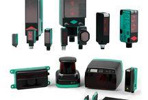 Sensores Melcsa / Sensores Capacitivos, Inductivos, Fotoeléctricos, Magneticos e Inductivos