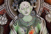Buddhist images