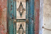 My Style - Doors / by Phillis Benson