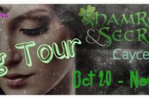 Shamrocks and Secrets