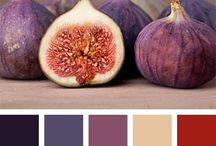 Colour scheme for kitchen