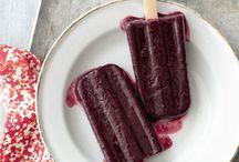 R ... Recipes - Cold Treats