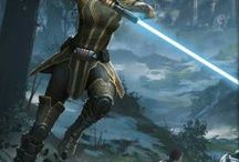 Jedi Sith Force