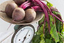 Gemüse - vegetable / Gemüse Rezepte und Food-Photography  Vegetables recipes and Food-Photography
