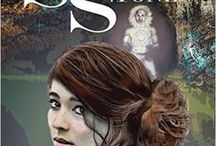 The Sound of The Stones / #yalit #fantasy #book - The ancient book about the past holds the future. Frankie is the key.
