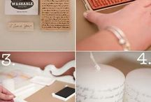 DIY/projects/tips/good to know  / by Tori Lara