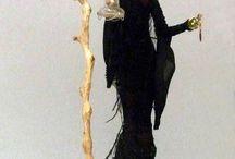 Куклы: Ведьмы