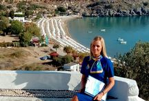 Work Overseas for Olympic Holidays