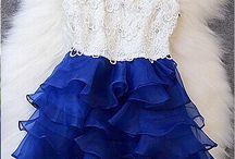 dresses i'd like to make
