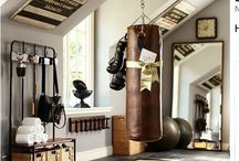 ~ Home Fitness ~