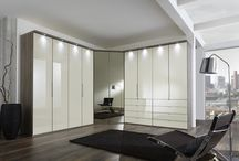 Wardrobes For Loft Bedrooms