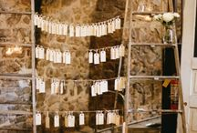 Wedding Decor and other DIY