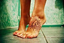 tattoo ideas / by Denise Kendrick
