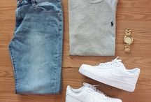 Sem / For casual looks