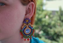 Slovak craft / handmade to wear / Small country with so many artful people. handmade to wear, handmade to love. All made in Slovakia