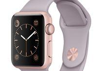 apple watch styles