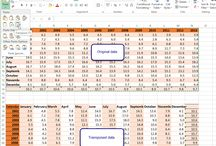 Friday Tips / Tips to help you get more out of Microsoft Office