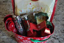 Gift Baskets / by Kim Ellis