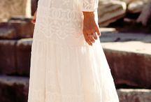 white dress insp