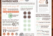 Infographik's!