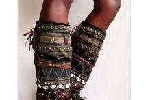 Çizme ayakkabı