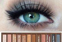 Maquillage / Make Up