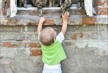 ангелы и детки