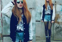 Style inspiration : Lookbook ♥