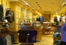 Stores / Since the early 60's, Crazy Shirts has seen the islands change from sleepy to sleek, to isolated and up-to-date. Our little company has grown from one grass shack in Waikiki to a diverse group of 41 unique shops that span the globe. You can find our original T-shirts in your favorite vacation getaways from Hawaii to Florida, in our catalog store and on the World Wide Web. / by Crazy Shirts