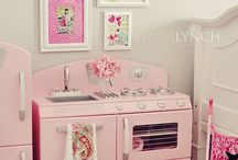 Toddler Rooms / by Sarita Moore