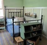 Modern-Vintage Boy's Room / by Deidra Dunbar