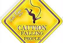 EvilRope / Графические работы по тематике Rope jumping