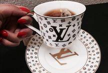 Tea( a hug in a cup )