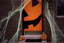 Halloween ideas / by Haley Lance