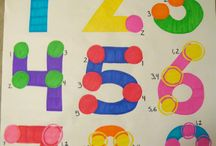 Unit 2: Counting / by Deirdre