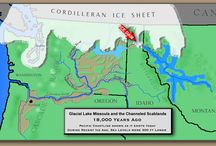 Ice Age - Sea Level Rise