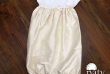 What's New! / New Items available at Paty!  / by Paty - Children's Heirloom Collection
