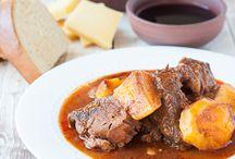 Portuguese yummy recipe's
