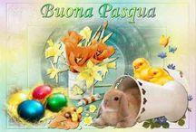 Auguri di Buone Palme ed una Santa Pasqua 2014 / http://oliodolivamaviliogiovanniebenedetto.blogspot.it/