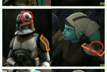 Star Wars Easter Egg's