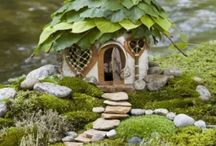 fairy garde  / by Janet Coates
