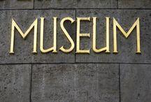 MUSEUM / Collection de tableaux des musées du monde entier !