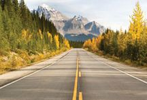 Road Trip Planning / by Groupon